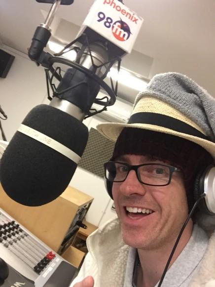 Ben 3 Hats
