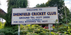 Shenfield Cricket Club