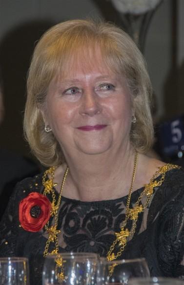 The Lady Mayor of Redbridge