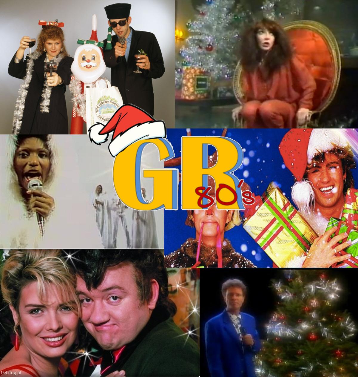 CHRISTMAS EVE with Gr80\'s! - Phoenix FM