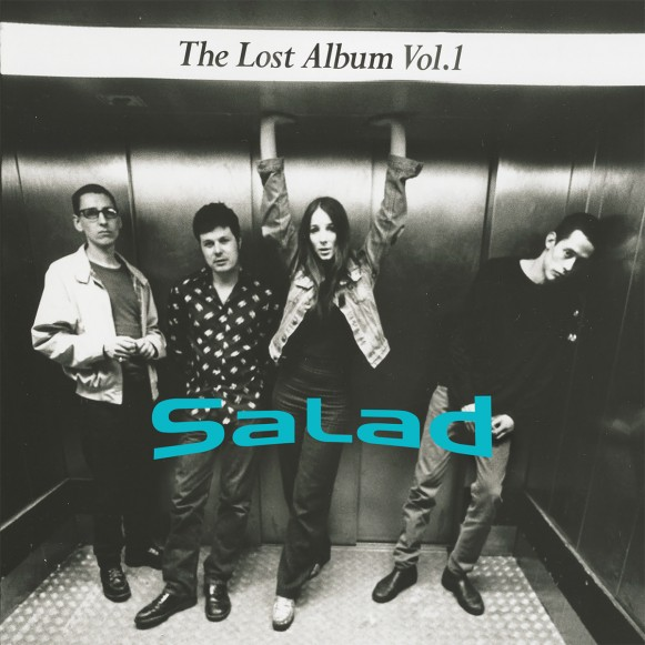 Salad - The Lost Album Vol 1