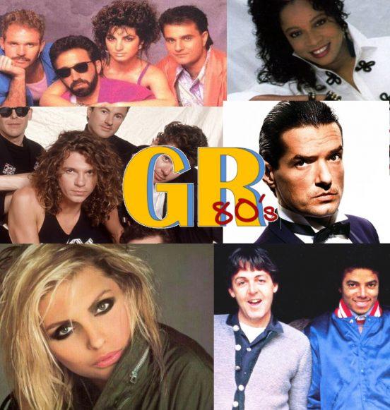 gr80s archives
