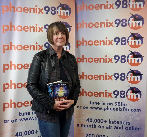 Julie Irwin Author