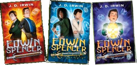 Julie Irwin Books