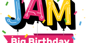 Raspberry Pi Jam Big Birthday Weekend