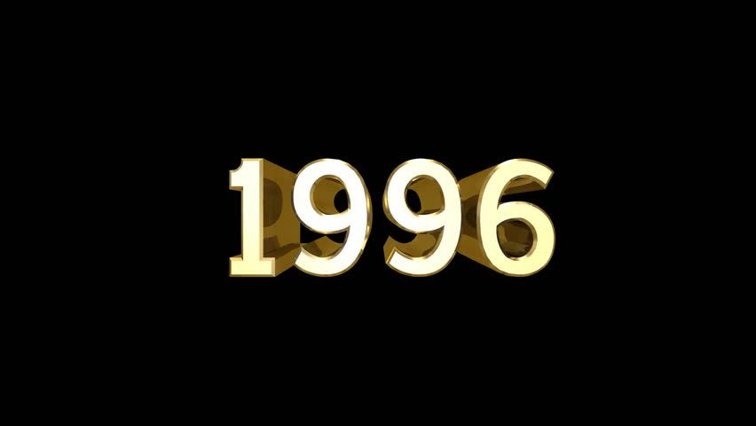 1996 Was A Very Good Year   Ep96